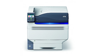 OKI Graphic Art Printer